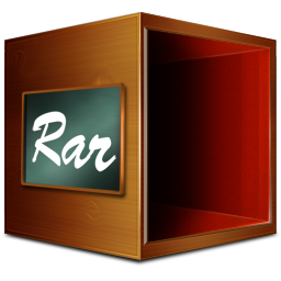 rar package image